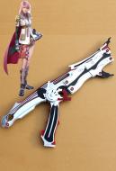 Final Fantasy XIII Lightning Cosplay Gun