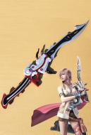 Final Fantasy XIII Lightning Cosplay Sword