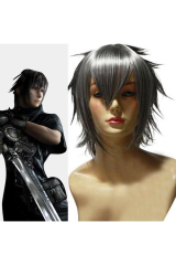 Final Fantasy Versus XIII Noct Cosplay Wig