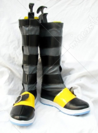 Final Fantasy Yuffie Cosplay Shoes Boots