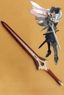 Fire Emblem Awakening Chrom Cosplay Sword