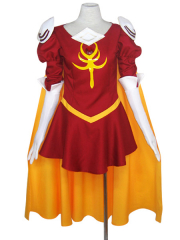 Fire Emblem Cosplay Costume