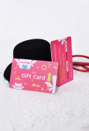 Miccostumes Gift Card for Christmas,Holidays,Birthday