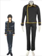 Gintama Shinsengumi Cosplay Costume