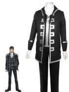 Gintama Silver Soul School Uniform