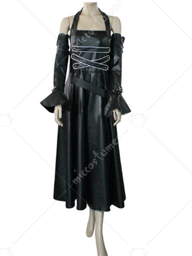 Gothic Fairy Cosplay Costume
