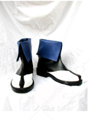 Gundam Seed Orb Union Cosplay Shoes Boots