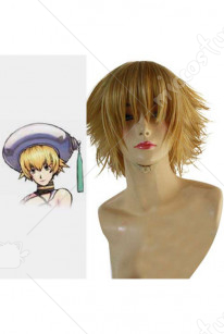 Hack G.U Atoli Blond Cosplay Wig