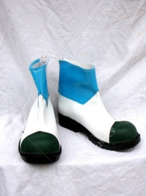 HACK Mimiru Cosplay Shoes Boots