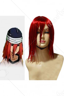Hack Ouka Cosplay Wig