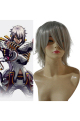 Hack Xth Form Haseo Cosplay Wig