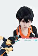 Haikyuu!! Tobio Kageyama Cosplay Wig