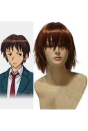 Haruhi Suzumiya Kyon Cosplay Wig