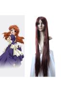 Haruhi Suzumiya Mikuru Asahina Cosplay Wig