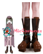 Hatsune Miku Thousand Sakura Cosplay Shoes