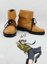 Hellsing Schrodinger The Cheshire Cat Cosplay Shoes