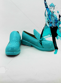 Hetalia Chess Italy Cosplay Shoes