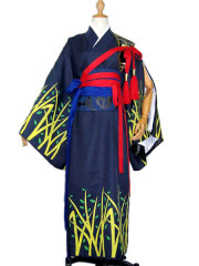Hiiro No Kakera Cosplay Costume