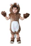 Flusspferd Kostüme für Kinder Halloween Kostüm Tier Maskottchen