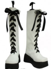 Hitman Reborn Cosplay Reborn Shoes Boots