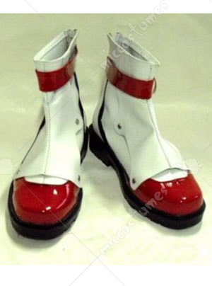 Hitman Reborn Cosplay Shoes Boots