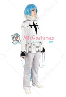 KILL la KILL Houka Inumuta Cosplay Costume Women S