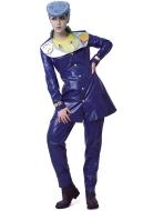 JoJo's Bizarre Adventure 4 Josuke Higashikata Cosplay Costume