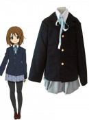 K On Sakuragaoka Girls High School Uniform