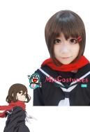 Kagerou Project Ayano Tateyama Cosplay Wig