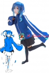 Kagerou Project Ene Cosplay Costume