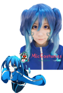 Kagerou Project Ene Cosplay Wig
