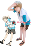 Kagerou Project Hibiya Amamiya Cosplay Costume