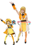 Kagerou Project Momo Kisaragi Cosplay Costume