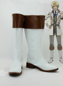 Kamigami no Asobi Apollon Agana Balea Cosplay Shoes