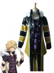 Katekyo Hitman Reborn Belphegor 10years After Cosplay Costume