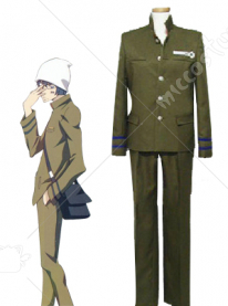 Katekyo Hitman Reborn Kokuyo Junior High School Uniform