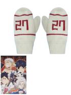 Katekyo Hitman Reborn Sawada Tsunayoshi 27 Gloves