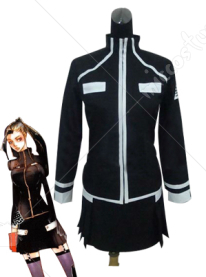Katekyo Hitman Reborn Simon Middle School Uniform