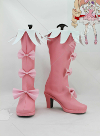 KILL la KILL Nui Harime Cosplay Shoes