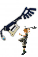 Kingdom Hearts Birth by Sleep Ventus Cosplay Keyblade