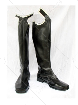 Kingdom Hearts Organization Cosplay Boots