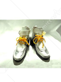 Kingdom Hearts Riku Cosplay Shoes Boots