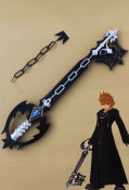 Kingdom Hearts Cosplay Keyblade Oblivion