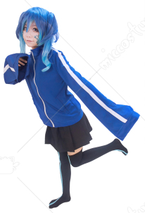 Cosplay de Ene Dans Kagerou Project