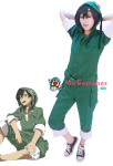 Kagerou Project Kousuke Seto Cosplay Costume