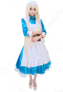 Cosplay de Marry Kozakura Dans Kagerou Project