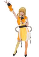 Kagerou Project Momo Kisaragi Cosplay Costume