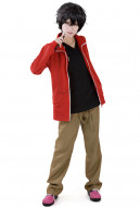 Kagerou Project Shintaro Kisaragi Cosplay Costume