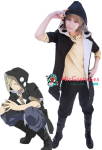 Kagerou Project Shuuya Kano Cosplay Costume