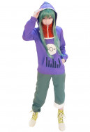 Kagerou Project Tsubomi Kido Cosplay Costume
